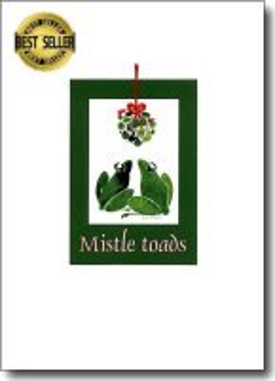 Mistle Toads image