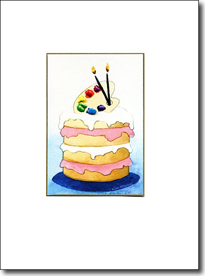 birthday cake image