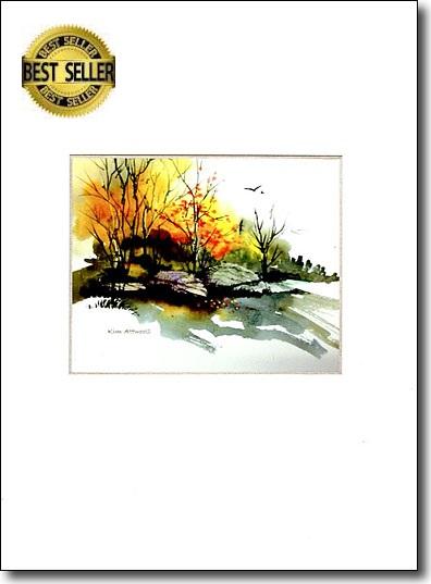 Autumn Vignette image