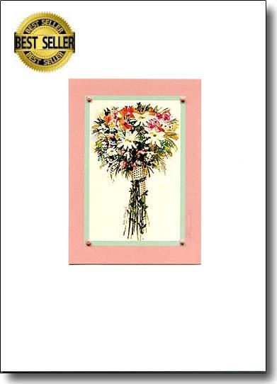 Bandaid Bouquet image
