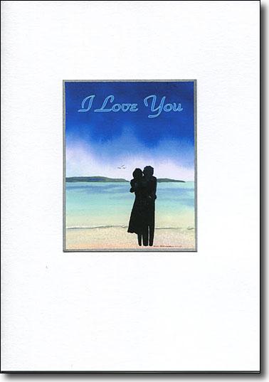 I Love You Couple image