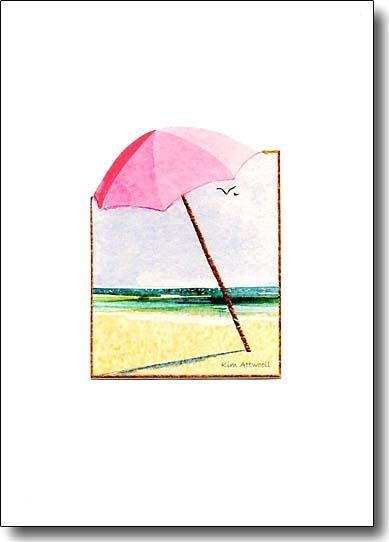 Beach Umbrella image