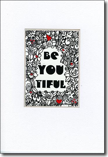 Be You Tiful image