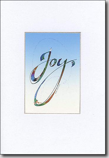 Joy Blue image