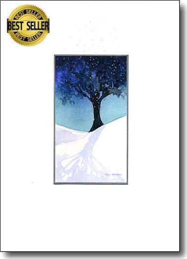 Blue Tree image