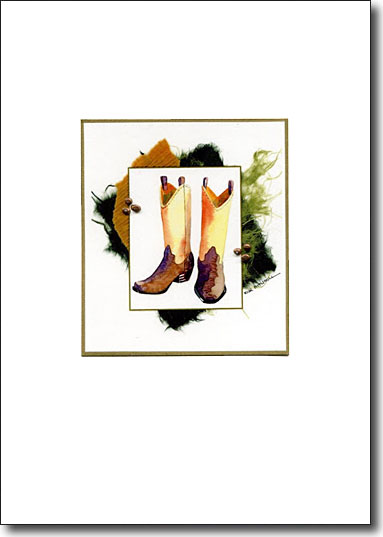 Boots Collage image