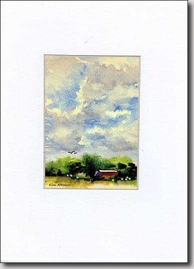 Breezy Sky image