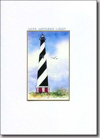 Cape Hatteras Lighthouse image