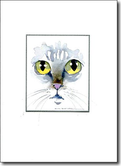 Cat's Eyes image