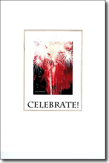 Celebrate image