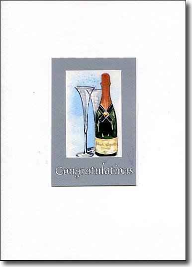 champagne, congratulations