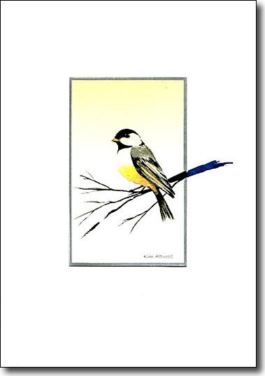 Chickadee image