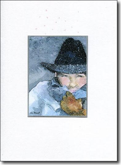 Cold Cowboy image