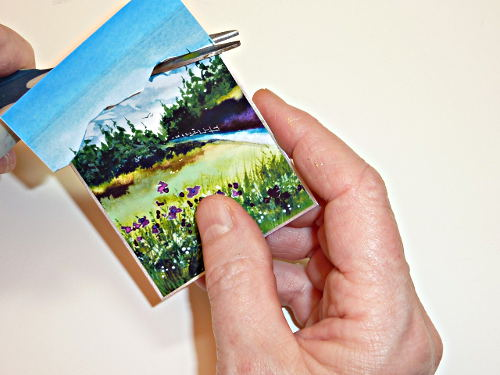 cutouts image, handmade card making supplies, about handmade cards