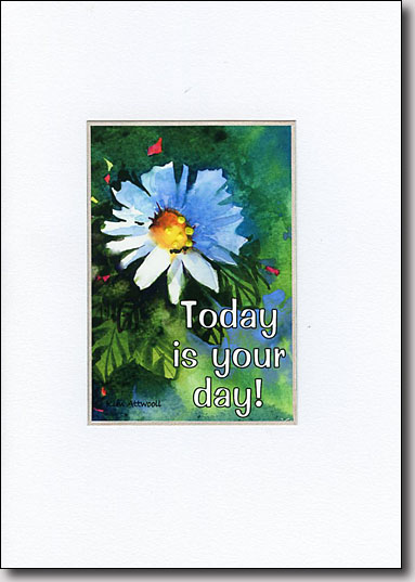 Daisy, Today is Your Day image