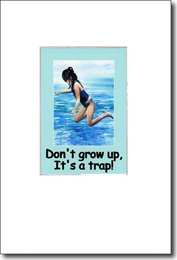 Don't Grow Up image