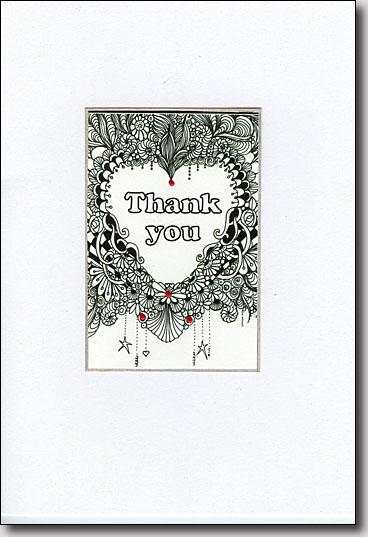 Doodle Heart image