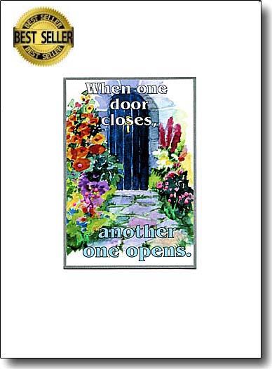 Door Quote image