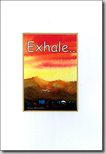 Exhale image