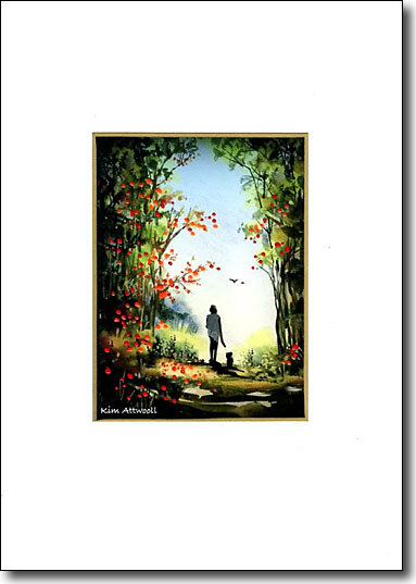 Fall Walk image