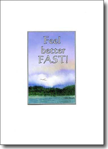 Feel Better Fast image