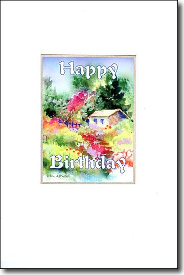 Flower Cottage image