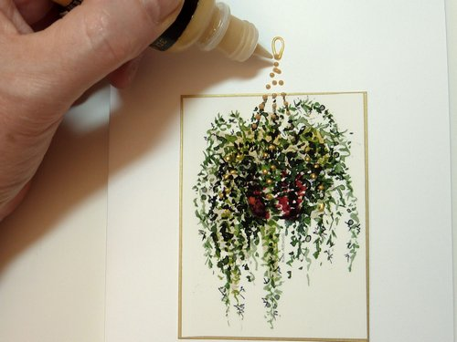 create greeting cards, hand crafted cards