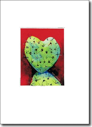 Heart Cactus image