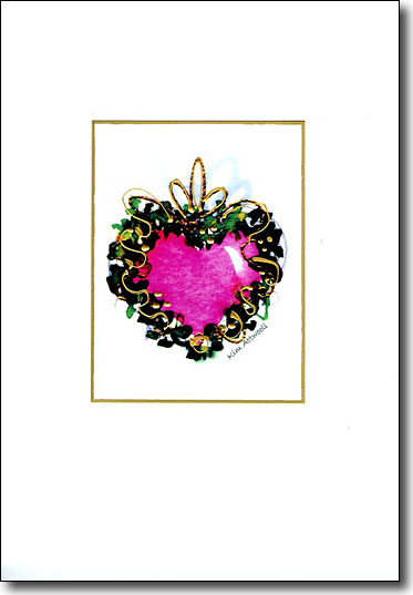 Heart Wreath image