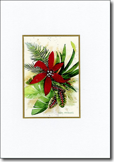 Holiday Blooms image