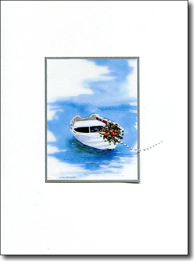 Holiday Dinghy image