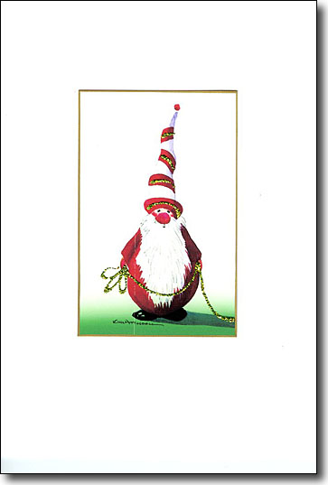 Holiday Gnome image