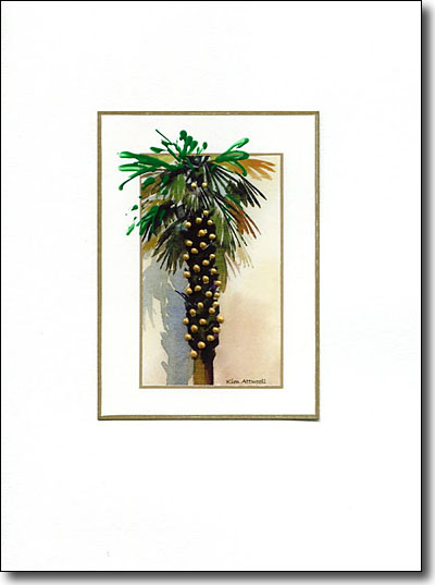 Holiday Palm image