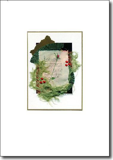 Holiday Rose Music image