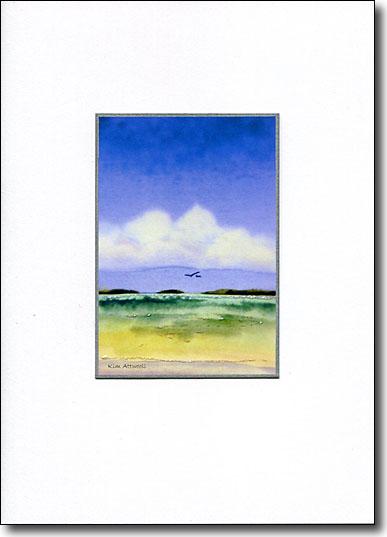 Keys Beach image