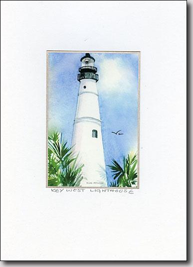 Key West Lighthouse image