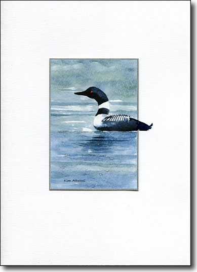 loon image