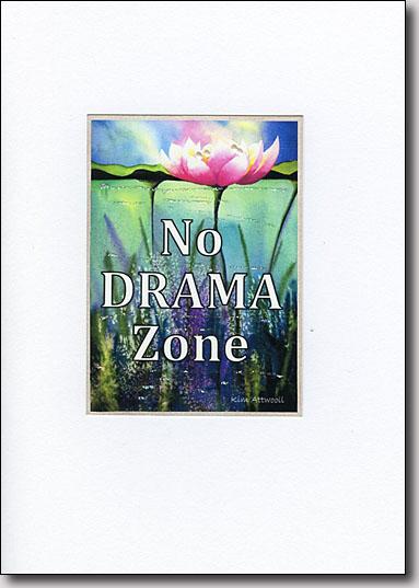 Lotus No Drama Zone image