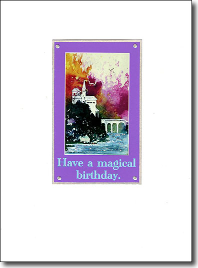 Have a Magical Birthday image