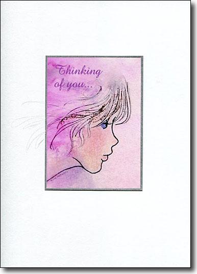 Thinking of You image