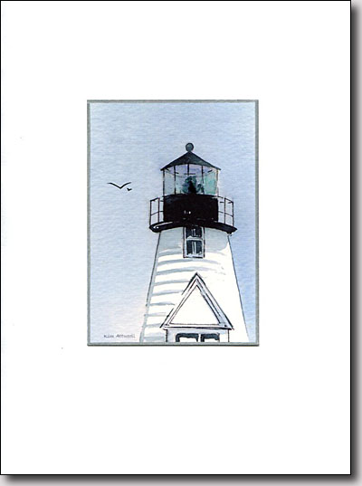 Brant Point Lighthouse image