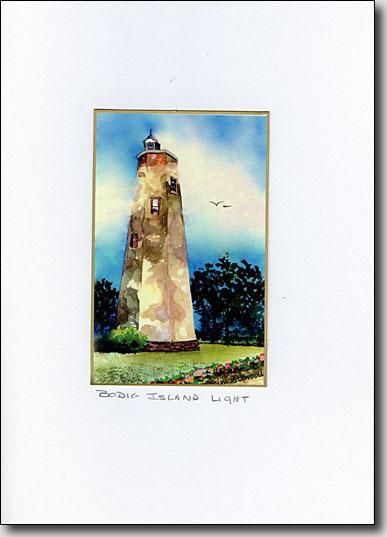Old Baldy Lighthouse image