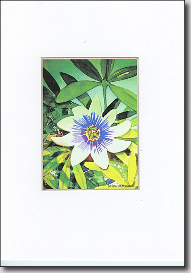 Passion Flower image