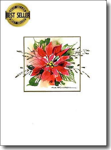 Poinsettia image