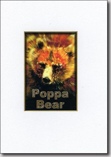 Poppa Bear image
