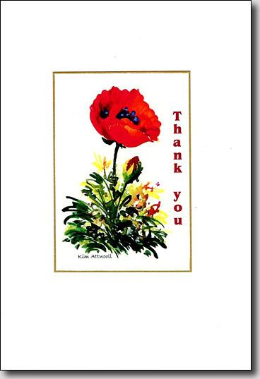 Poppy image