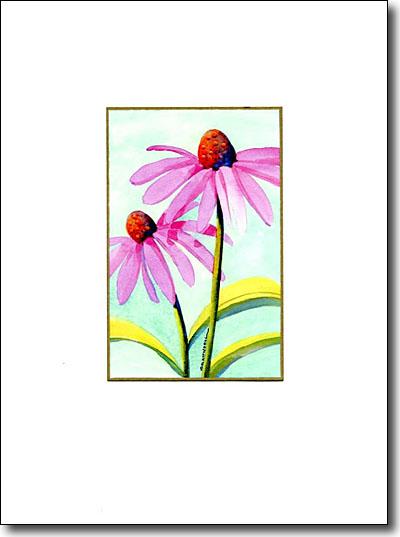 Purple Cone Flower image