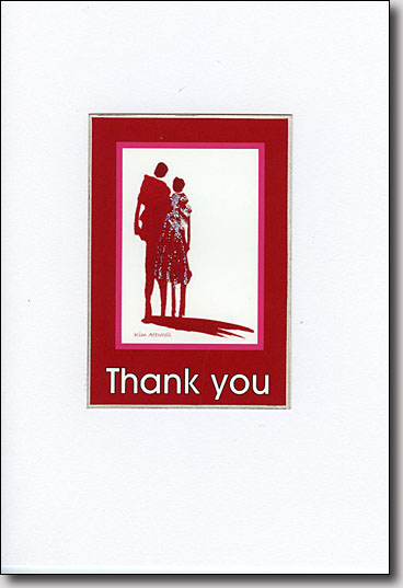 Red Couple image