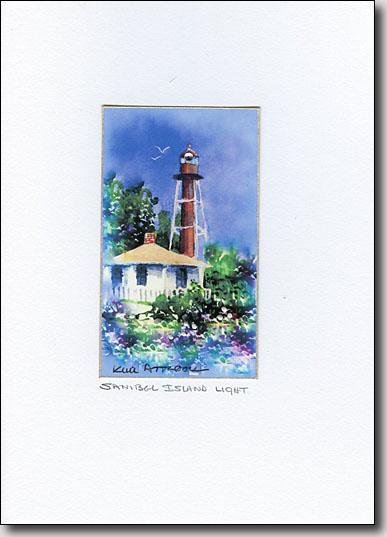 Sanibel Island Lighthouse image