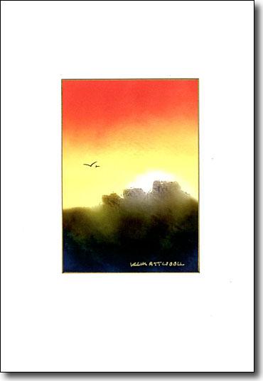 Scottsdale Sunrise image